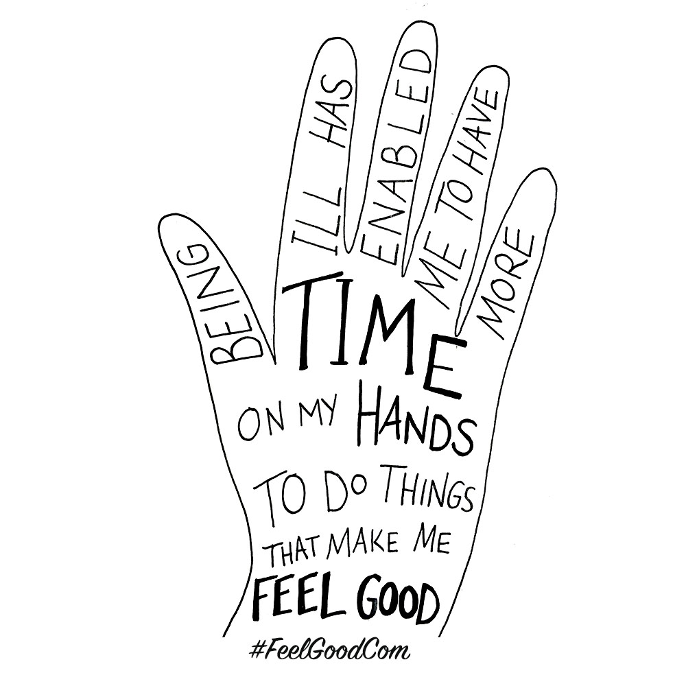Time On My Hands