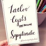Tarlov Cysts can become symptomatic doodle