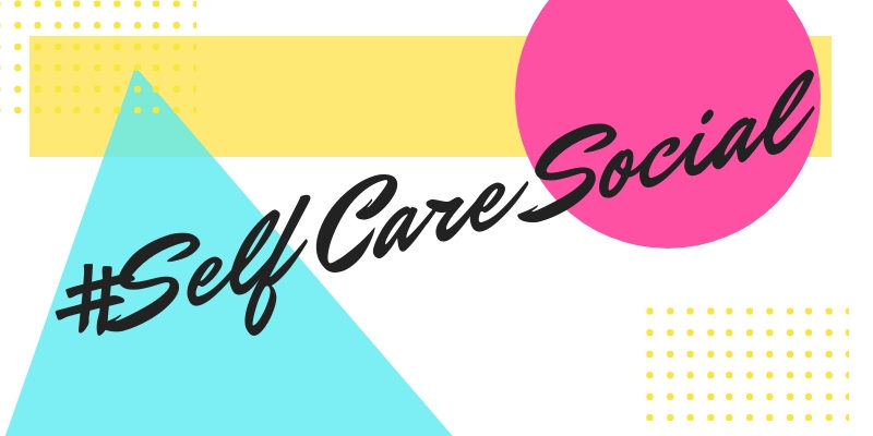 Self Care Social Logo