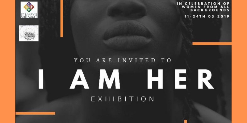 I Am Her – Coventry – who, what, where, why
