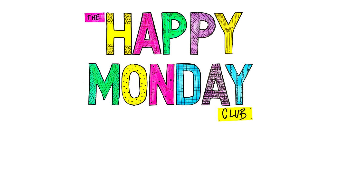 Happy Monday Club