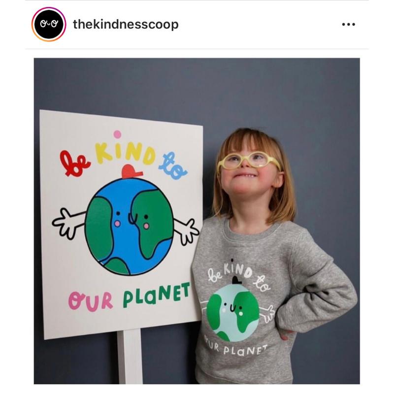 Kindness Co-op Merch
