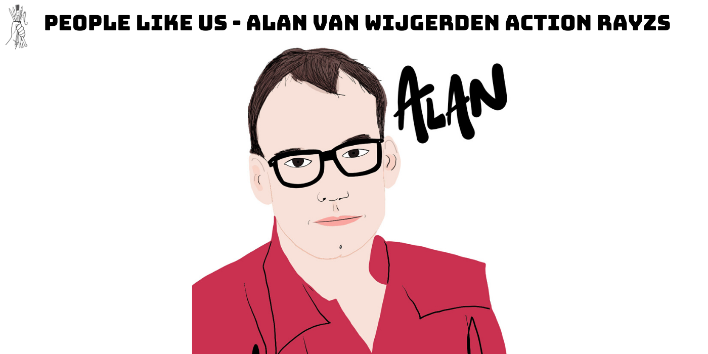Alan Hero Image
